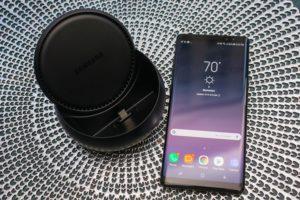Samsung DeX 1