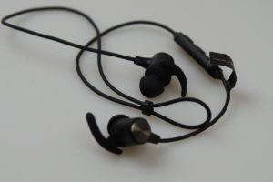 TaoTronics In Ears kabellos 3