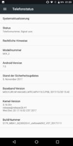 ulefone mix2 android 3