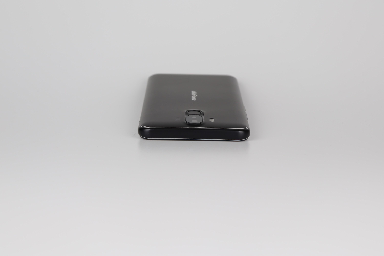 Ulefone Power 3 Design und Verarbeitung 1