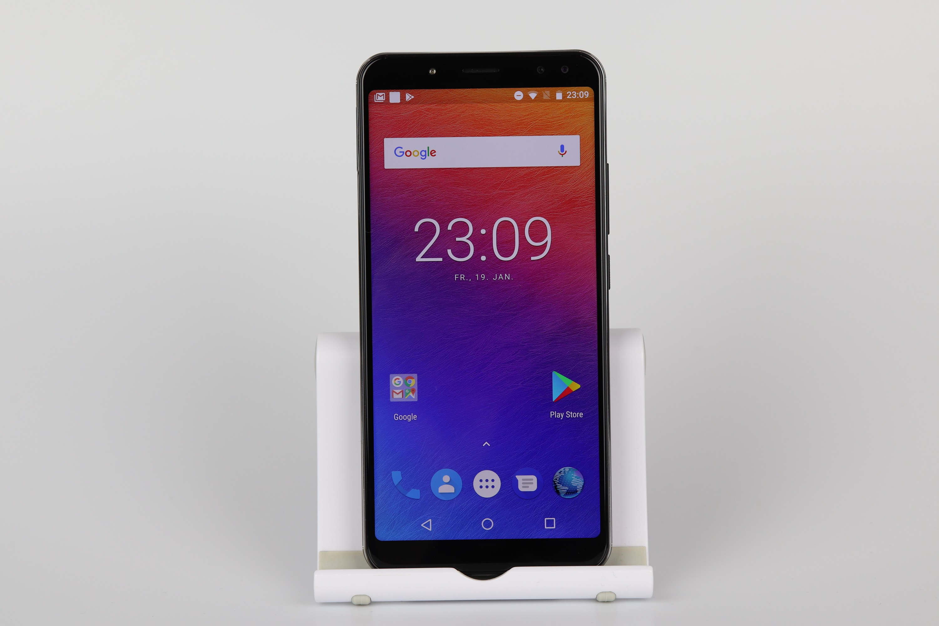 Ulefone Power 3 Display 1