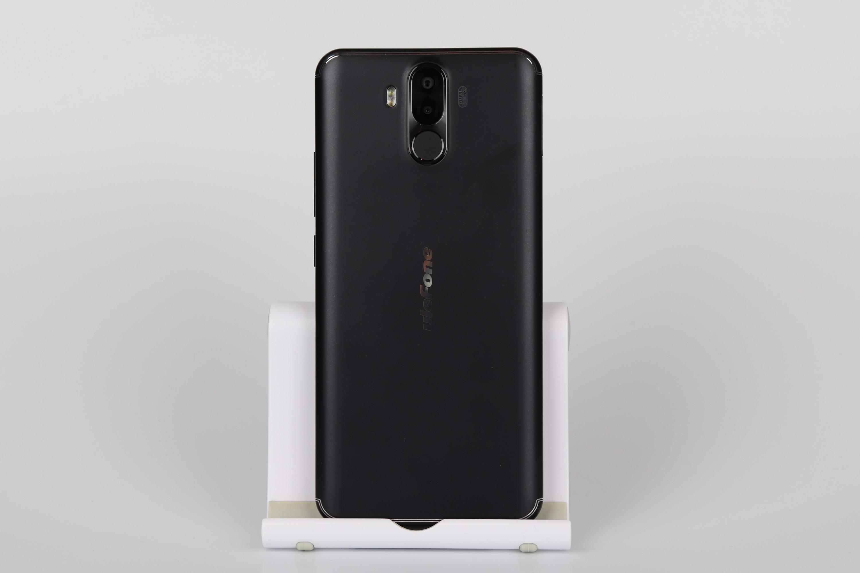 Ulefone Power 3 Rückseite