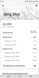 Umi S2 Pro Screenshot 11
