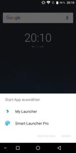 vkworld S8 launcher
