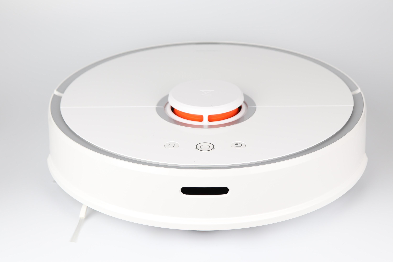 Xiaomi Roborock Sweep One Design Verarbeitung 1