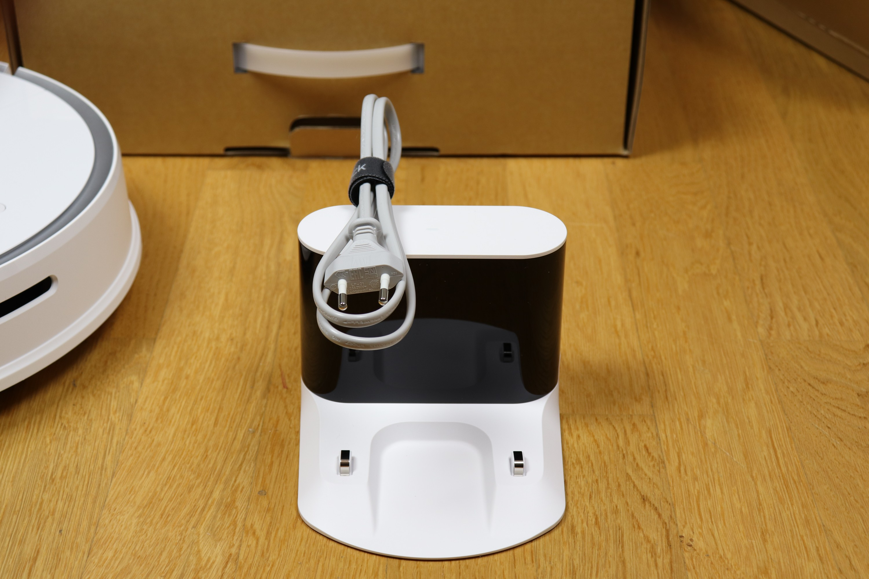Xiaomi Roborock Sweep One Ladestation 1