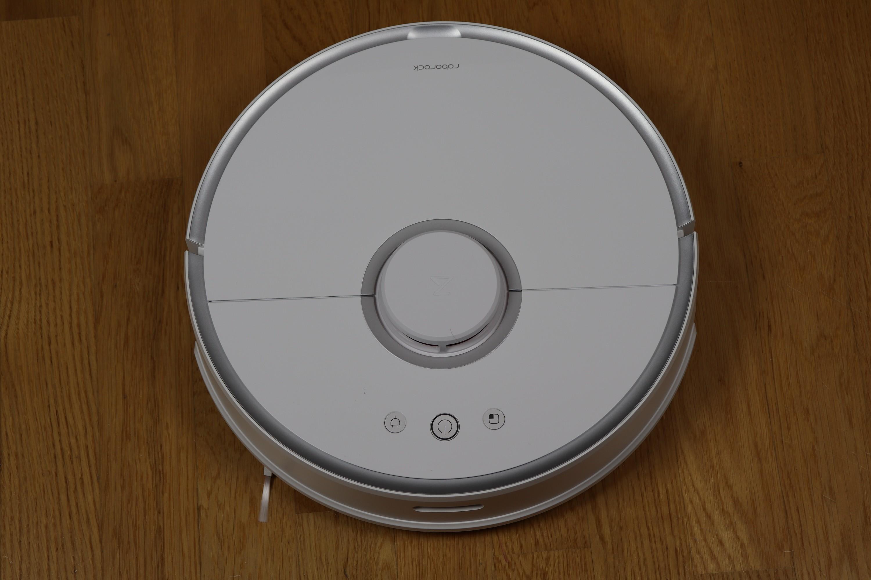 Xiaomi Roborock Sweep One Testbericht 1