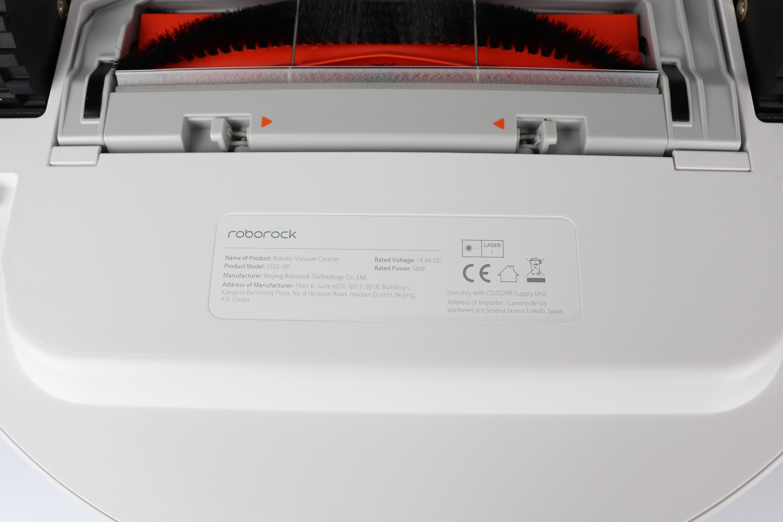 Xiaomi Roborock Sweep One Wischen Saugen Navigation 1