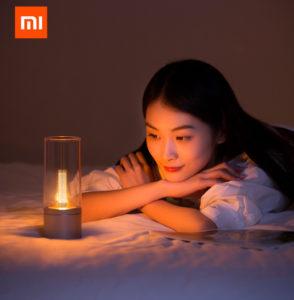 Xiaomi Yi Candela Kerzenlicht
