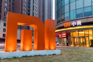 Xiaomi IPO 2018 1