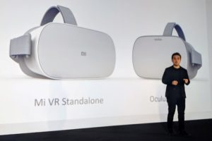 Xiaomi Mi VR Standalone 3