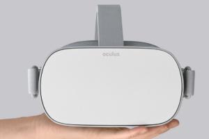 Xiaomi Mi VR Standalone 4