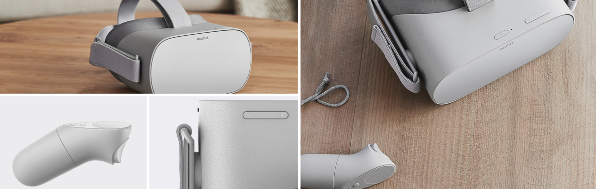 Xiaomi Mi VR Standalone 5