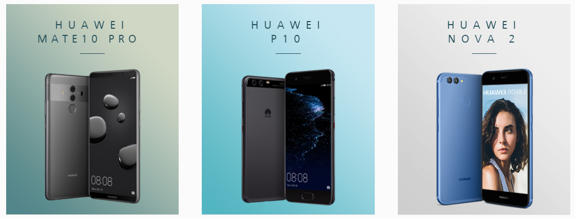 Marke Huawei (1)