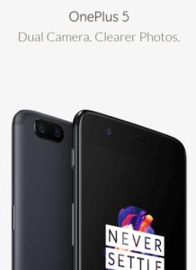 Marke OnePlus