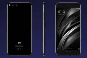Marke Xiaomi Mi6