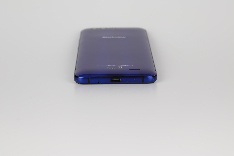 Blackview P6000 Design Verarbeitung 2