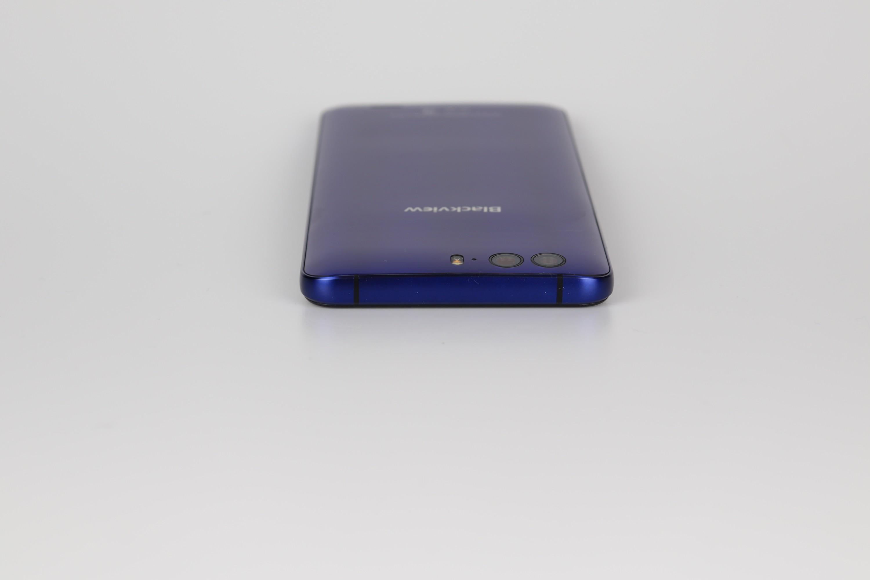Blackview P6000 Design Verarbeitung 4