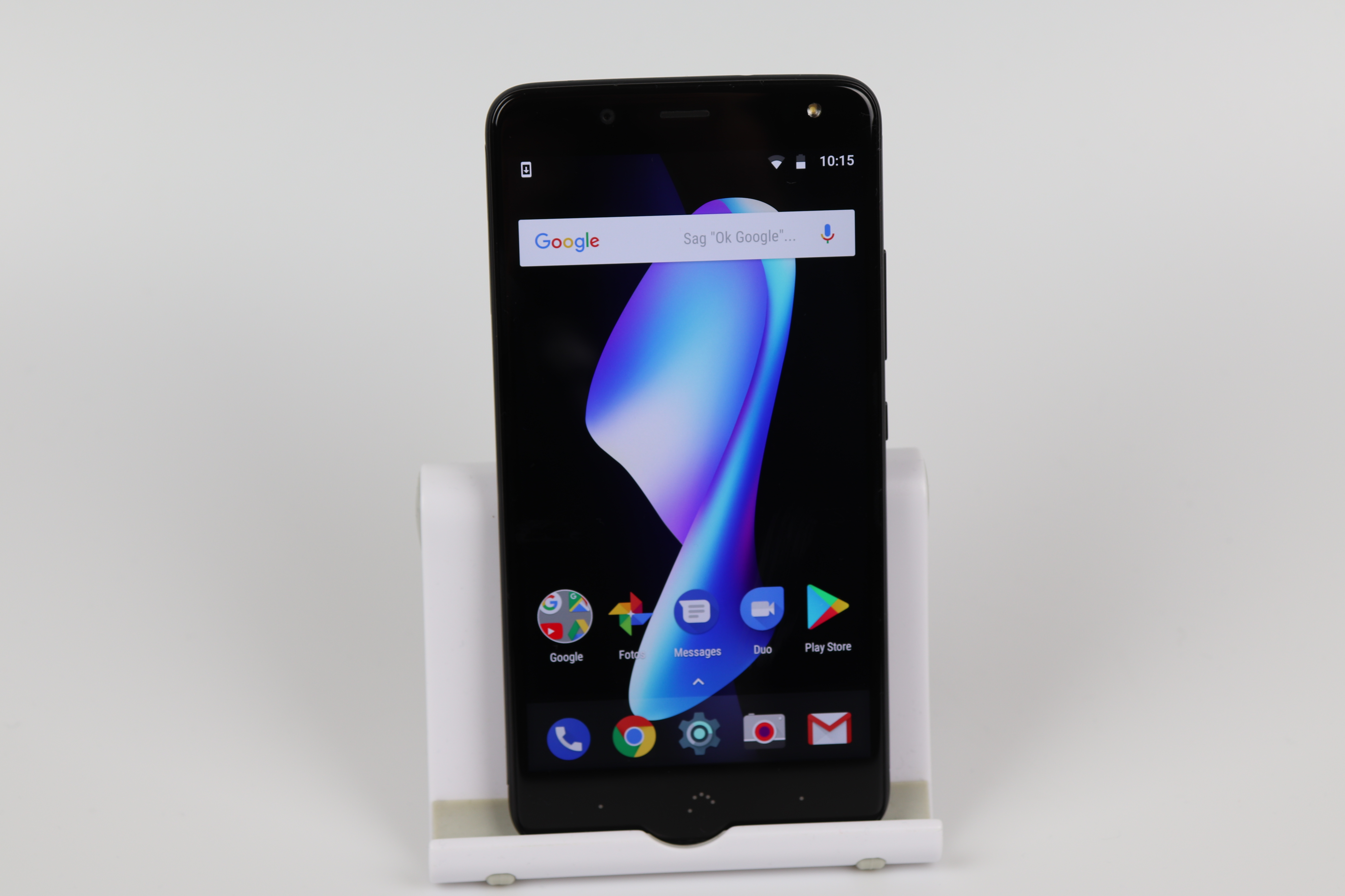 BQ Aquaris V Plus review 10