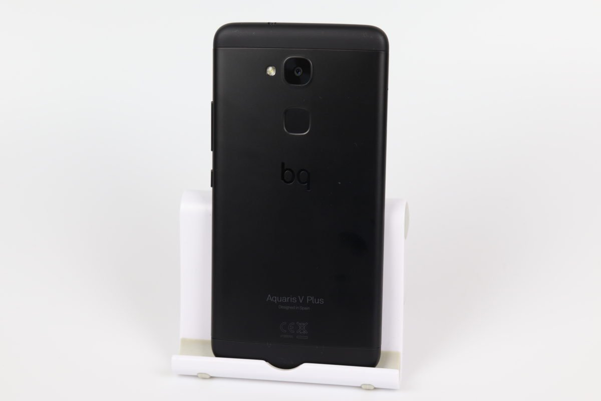 BQ Aquaris V Plus review 7