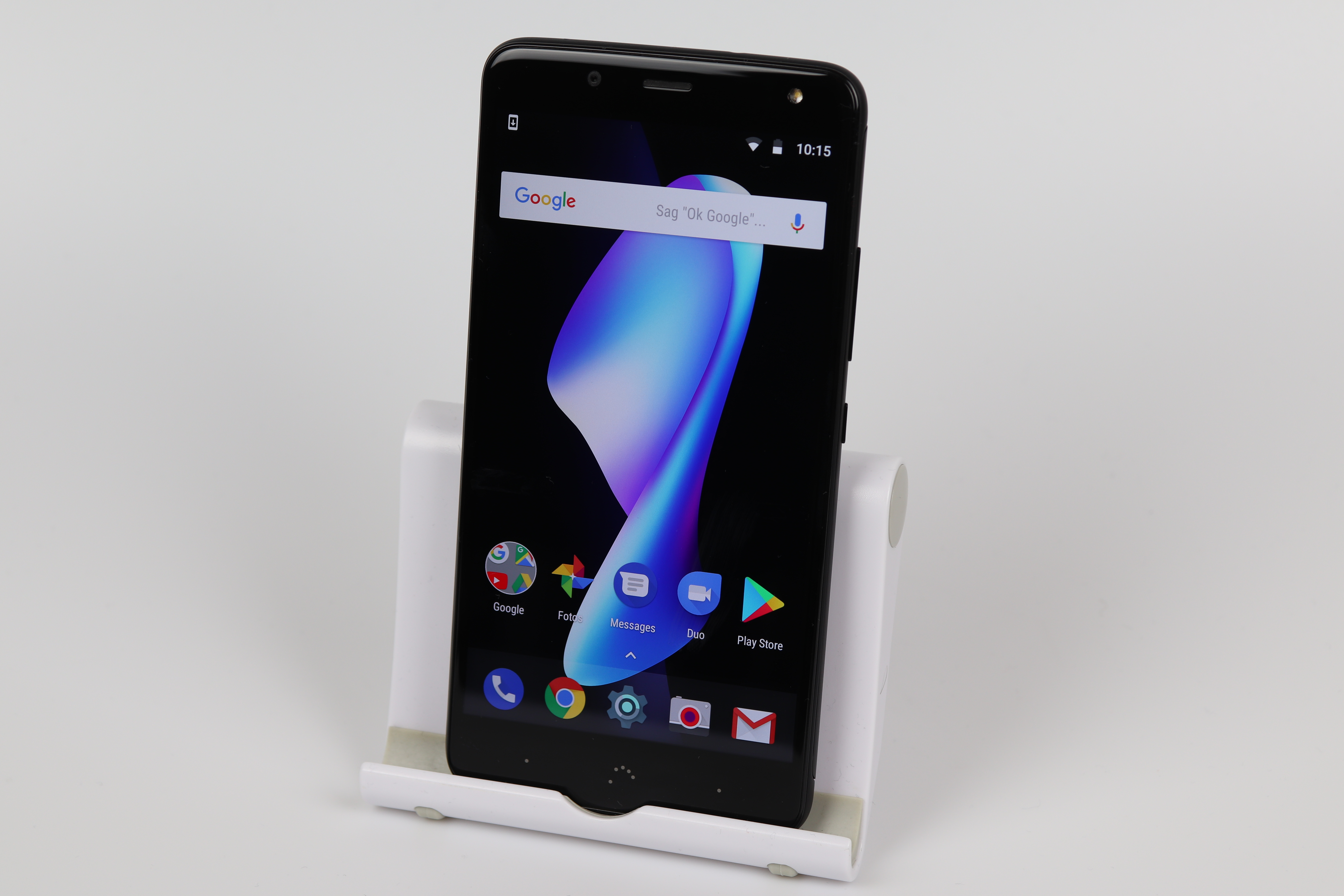 BQ Aquaris V Plus review 8