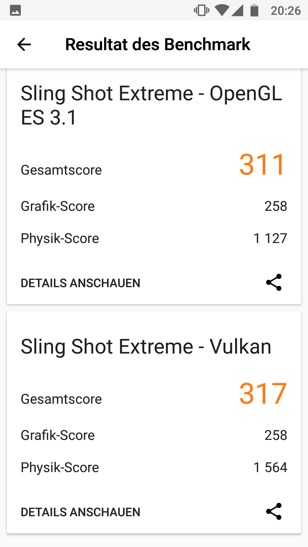 bq aquaris v plus 3dmark