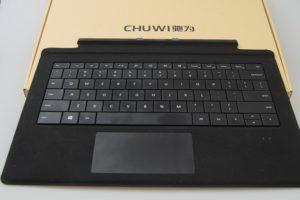 Chuwi SurBook Type Cover Keyboard 2