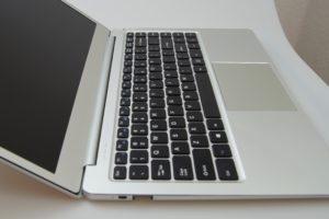 Jumper EzBook 3 Plus Gehäuse 3
