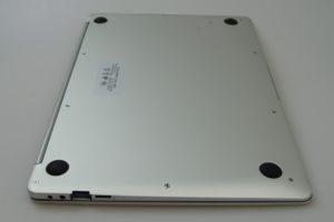Jumper EzBook 3 Plus Gehäuse 7