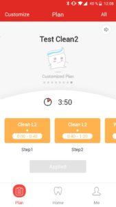 Oclean One Test Oclean App 7