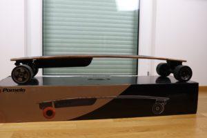 Pomelo P5 Boosted Board