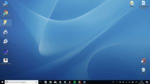 Windows 10 Teclast F6 Pro