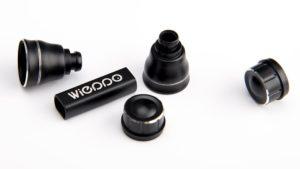 Wieppo R3D 890 InEars 1