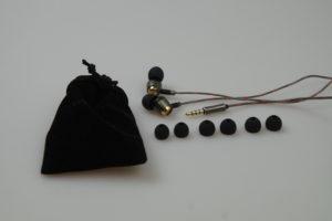 Wieppo R990 In Ears 1