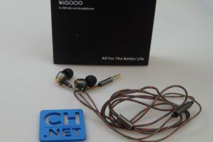 Wieppo R990 In Ears 2