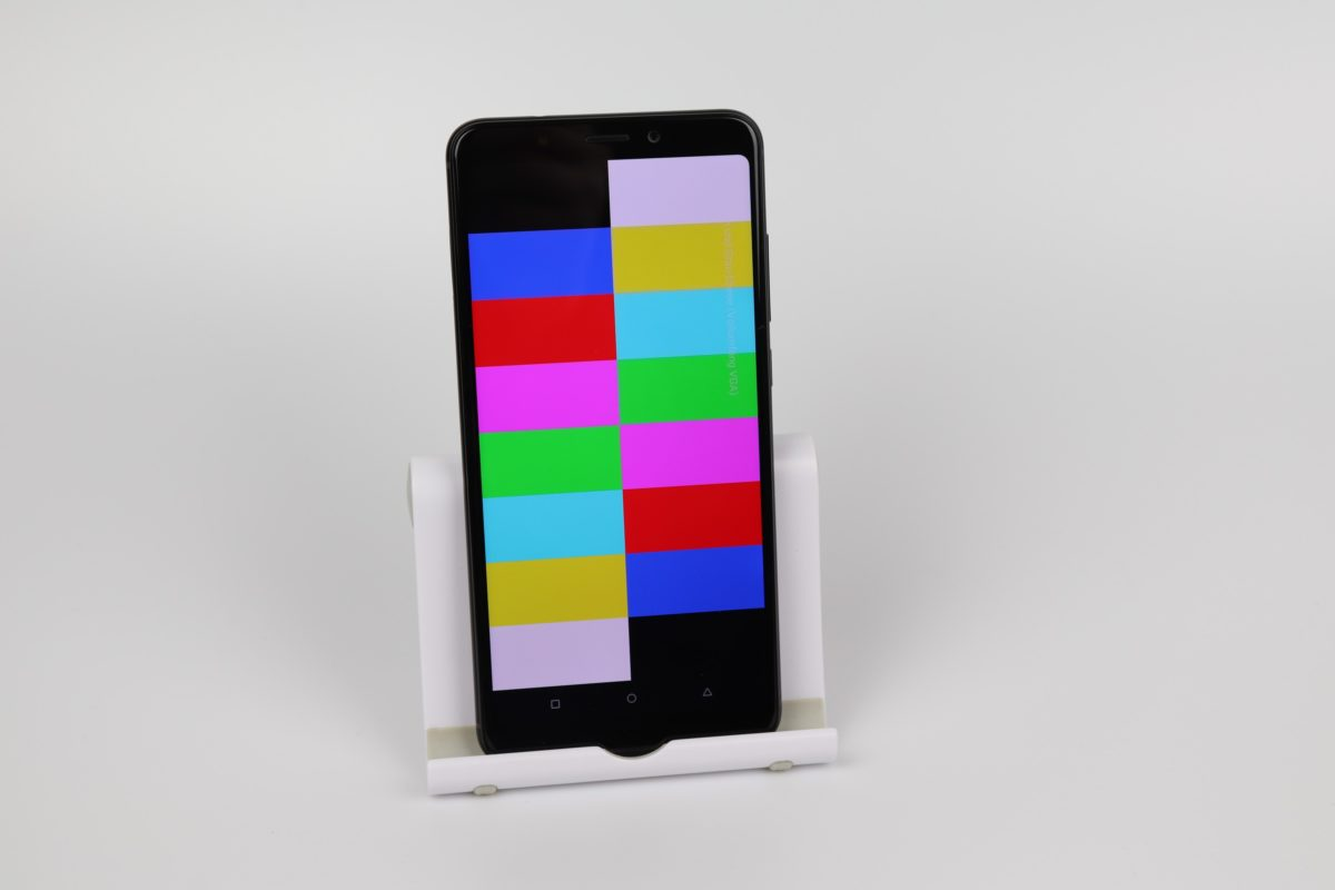 WIKO View XL Display 2