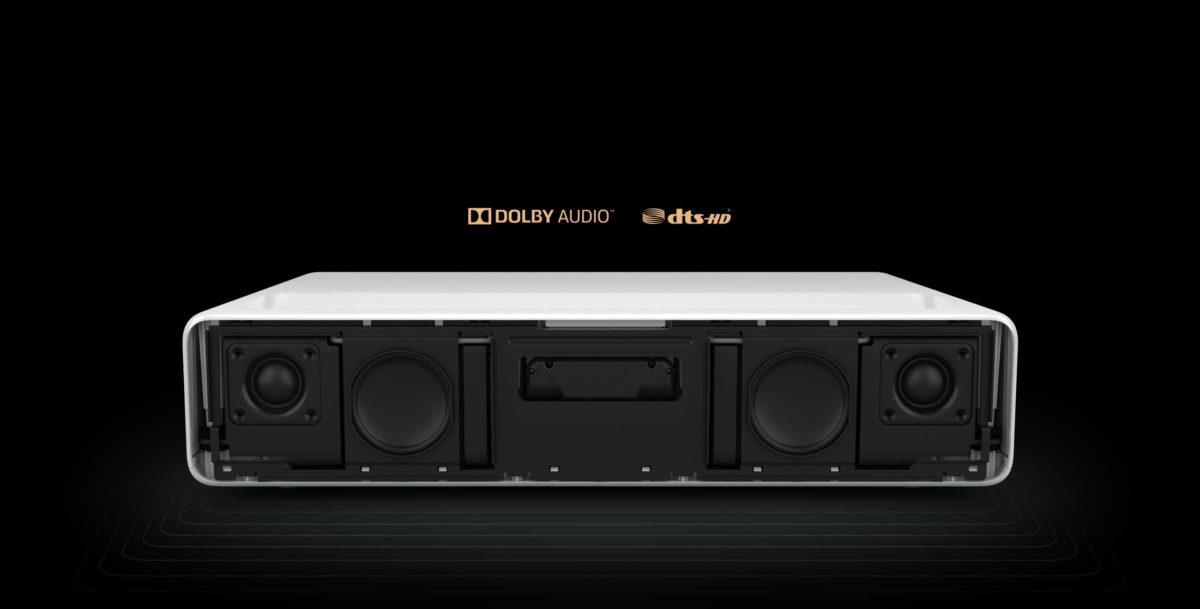 Dolby Sound Xiaomi FHD Beamer