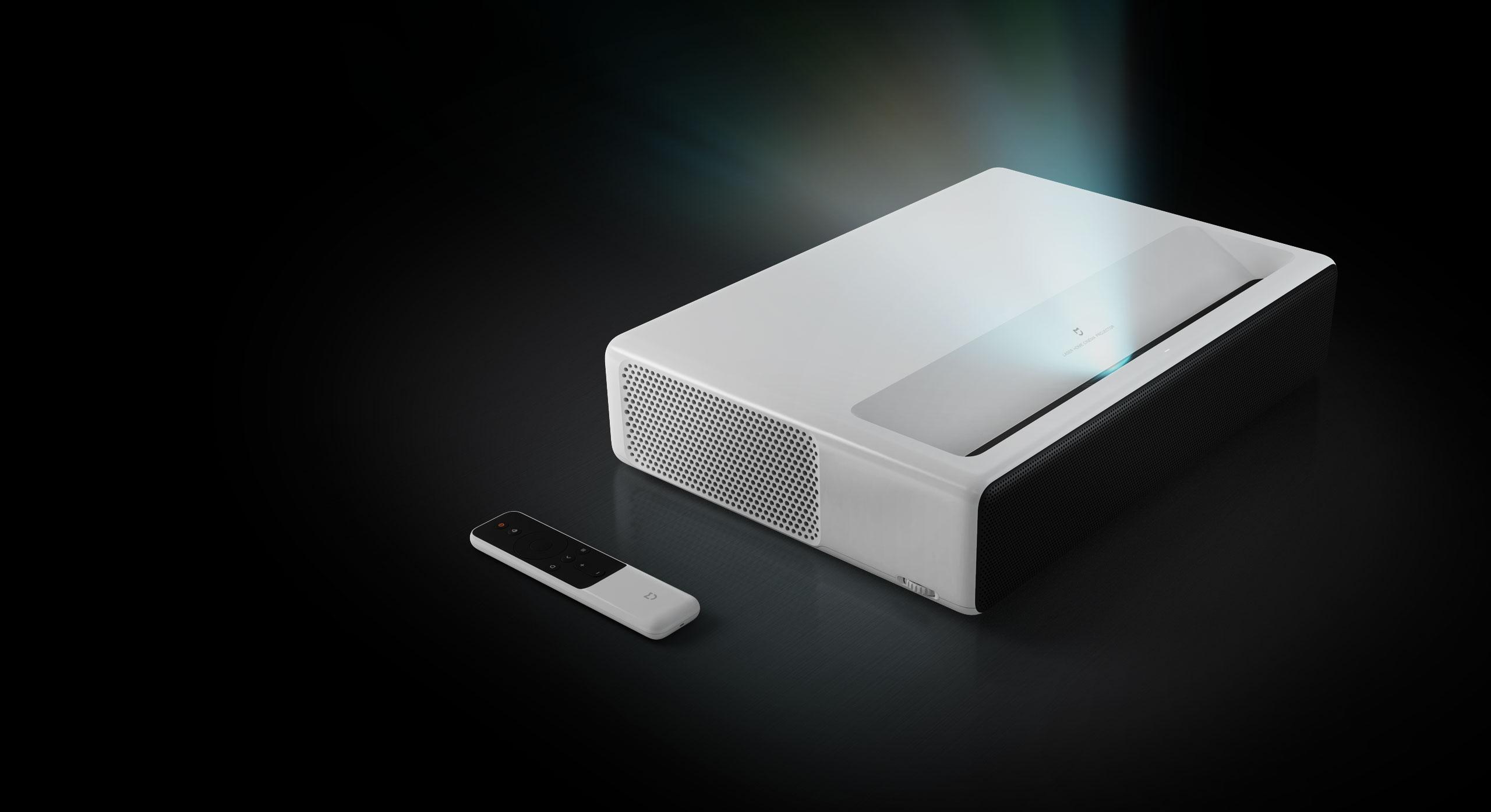 Xiaomi Laser Beamer