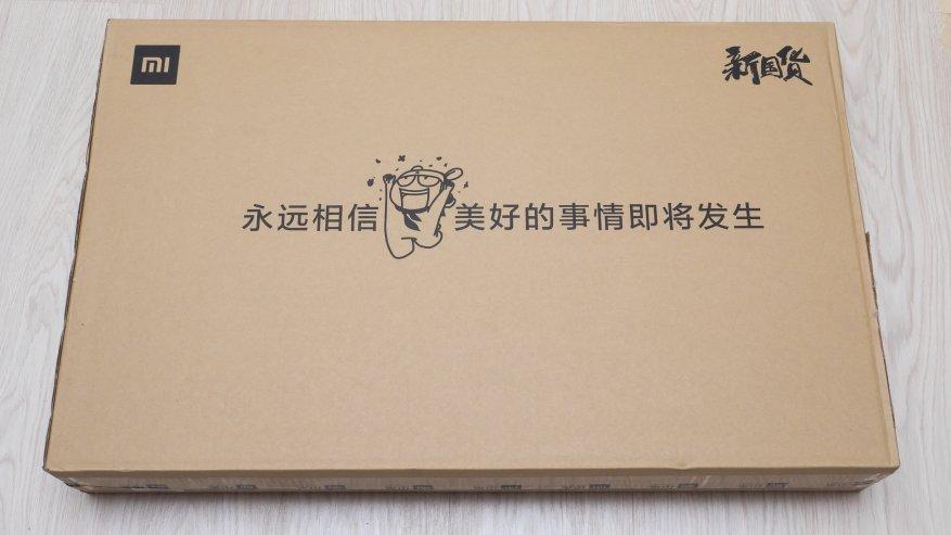Xiaomi Mi TV 4a 32 Zoll 1