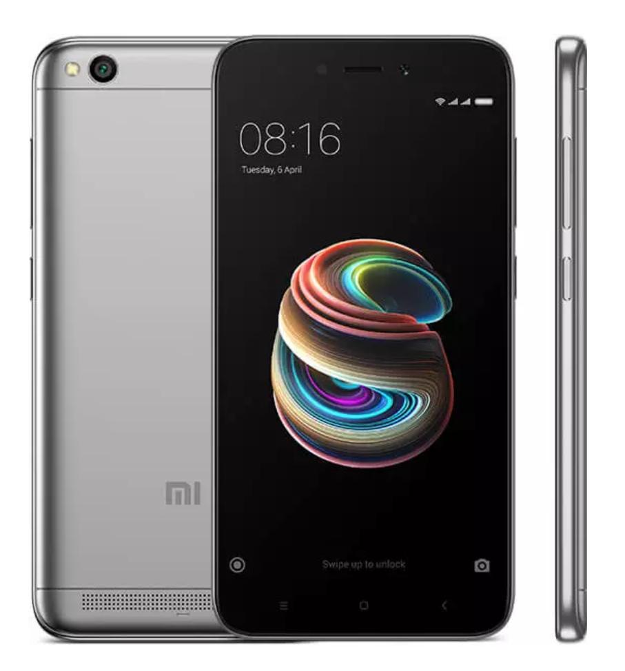 Xiaomi Redmi 5a Global Version