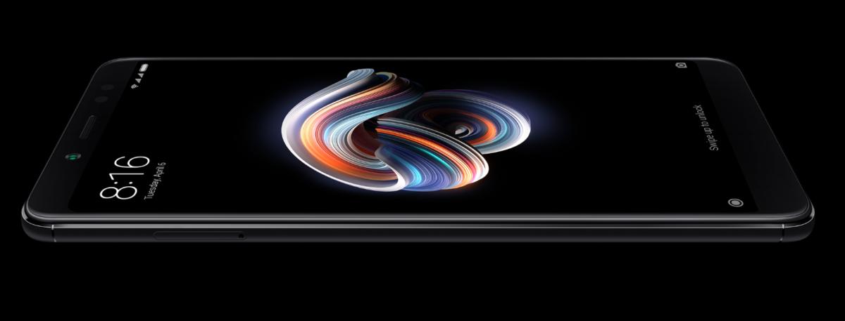 Xiaomi Redmi Note 5 Pro Ankündigung 13