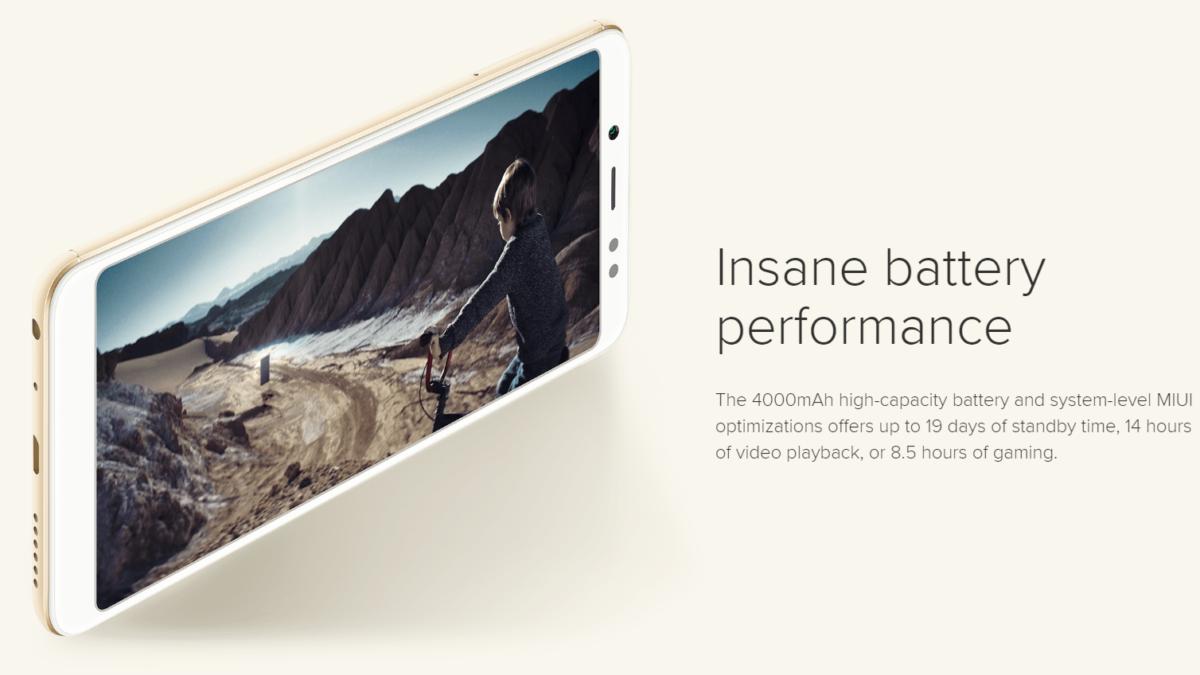 Xiaomi Redmi Note 5 Pro Ankündigung 14
