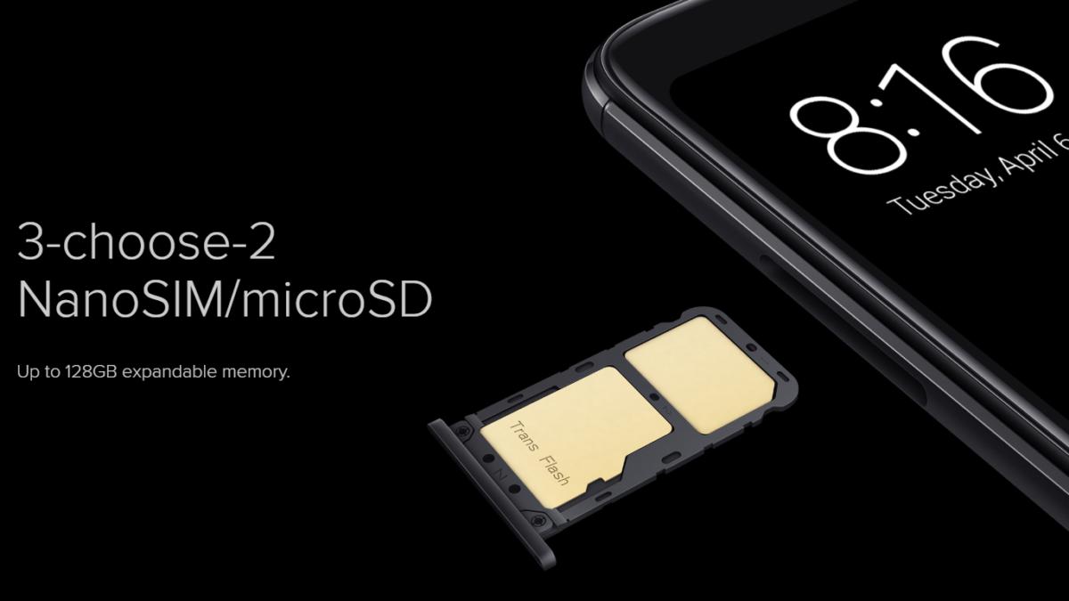 Xiaomi Redmi Note 5 Pro Ankündigung 16