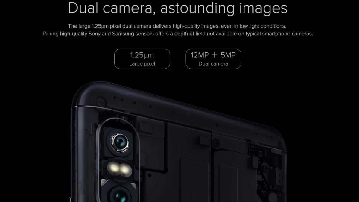 Xiaomi Redmi Note 5 Pro Ankündigung 8