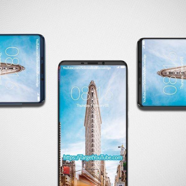 Xiaomi Redmi Note 5 3