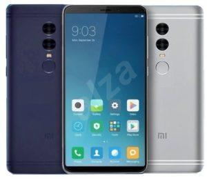 Xiaomi Redmi Note 5 6