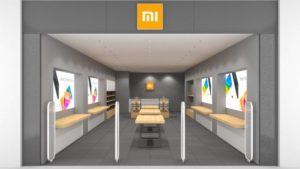 Xiaomi in der EU Mi Store in Östereich 2