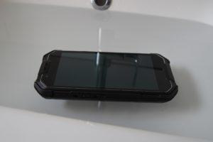 AGM X2 Outdoor Smartphone Test Outdoor Fähigkeiten 1