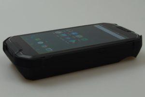 AGM X2 Outdoor Smartphone Test Outdoor Fähigkeiten 4