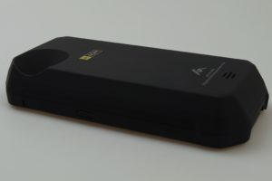 AGM X2 Outdoor Smartphone Test Outdoor Fähigkeiten 5